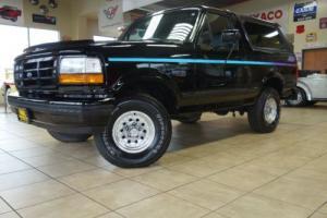 1992 Ford Bronco XLT Nite