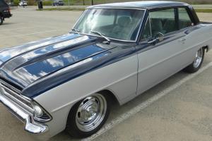 1967 Chevrolet Nova  | eBay Photo