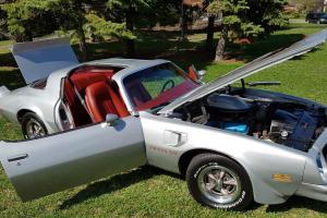 1976 Pontiac Trans Am T/A | eBay