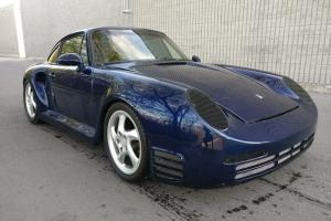 Porsche: 911 SC   eBay Photo