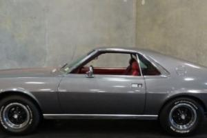 1969 AMC AMX Photo