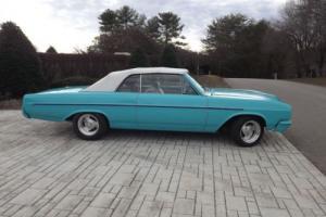 1965 Buick Skylark special
