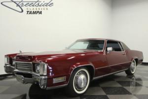 1970 Cadillac Eldorado Photo