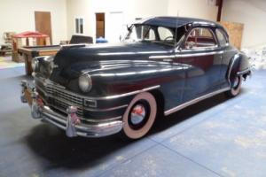 1947 Chrysler Windsor for Sale