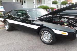 1973 Dodge Charger MOPAR MUSCLE