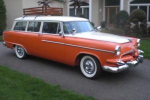 1955 Dodge Coronet suburban Photo