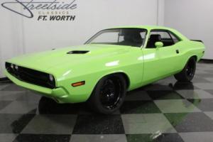 1970 Dodge Challenger Resto-Mod