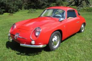 1959 Fiat Abarth