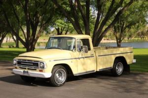 1969 International Harvester Other Photo