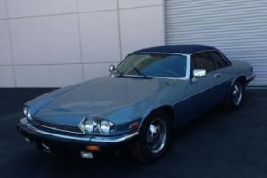 1988 Jaguar Other Photo