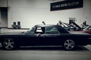 1968 Lincoln Continental Photo