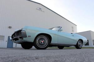 1969 Mercury Cougar H Code Collector's SEE VIDEO!!! Photo
