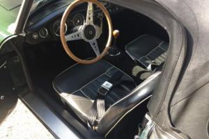 1965 MG MGB N/A