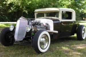 1931 Plymouth Other Photo