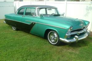 1955 Plymouth BELVEDERE BELVEDERE Photo