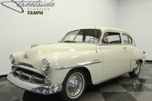 1952 Plymouth Concord Photo