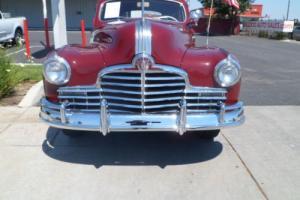 1946 Pontiac Streamliner for Sale