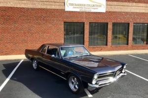 1965 Pontiac GTO -- Photo