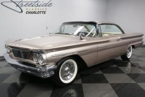1960 Pontiac Catalina Photo
