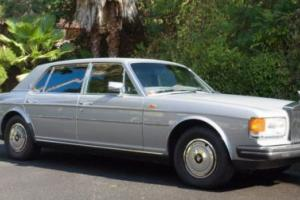 1987 Rolls-Royce Silver Spirit/Spur/Dawn Photo