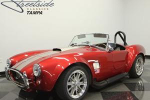 1966 Shelby Cobra Factory Five Photo