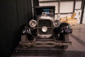 1926 Studebaker Big Six Photo