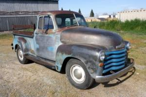 1953 Chevrolet Other Pickups 3100, Half Ton, Short Bed