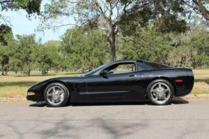 2004 Chevrolet Corvette Base 2dr Coupe