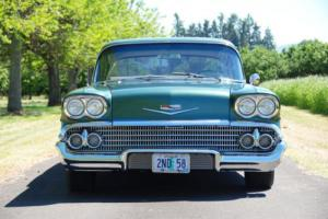 1958 Chevrolet Other Photo
