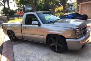 2003 Chevrolet Silverado 1500 1500
