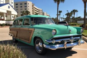 1954 Ford Other Country Squire