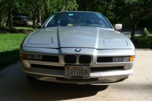 1994 BMW 8-Series 840i