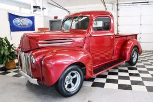 1946 Ford Model A