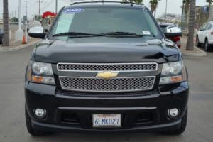 2010 Chevrolet Tahoe 2WD 4dr 1500 LTZ