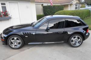 2001 BMW Z3 Photo