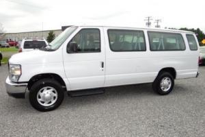 2012 Ford Other Pickups 15-Passenger Van