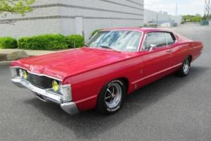 1968 Mercury Other Super Marauder Coupe