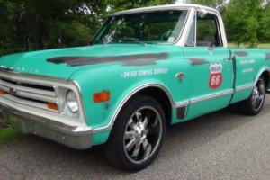 1968 Chevrolet C/K Pickup 1500