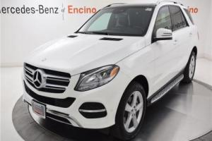 2016 Mercedes-Benz Other GLE 350 Photo