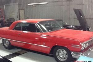 1963 Chevrolet Impala  | eBay Photo
