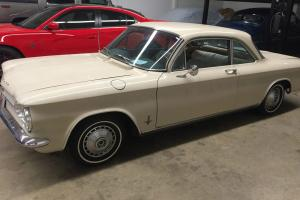 Chevrolet: Corvair SPORT COUPE | eBay