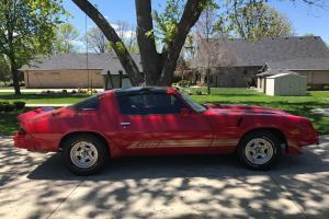 Chevrolet: Camaro Photo