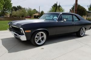 1970 Chevrolet Nova Photo
