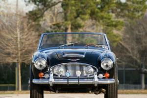1965 Austin Healey 3000 Photo