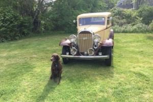 1932 Buick 57 S...