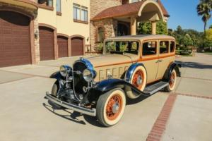 1932 Buick Series 60