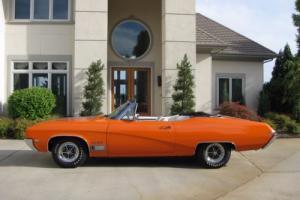 1968 Buick GS 400 Photo