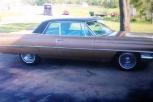 1963 Cadillac Other 6257