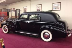1940 Cadillac Series 75 Photo