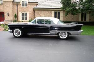 1957 Cadillac Other Eldorado Brougham